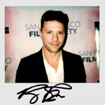 Portroids: Portroid of Ryan Phillippe
