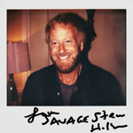 Portroids: Portroid of Savage Steve Holland