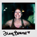 Portroids: Portroid of Tracy Burwell