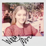 Portroids: Portroid of Willow Shields