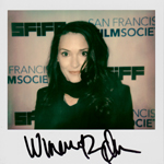 Portroids: Portroid of Winona Ryder
