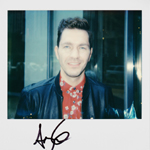 Portroids: Portroid of Andy Grammer
