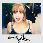 Portroids: Portroid of Annie Golden