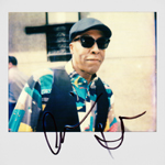 Portroids: Portroid of Arsenio Hall