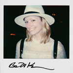 Portroids: Portroid of Beth Behrs