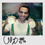 Portroids: Portroid of Danell Leyva