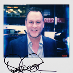 Portroids: Portroid of Dave Coulier