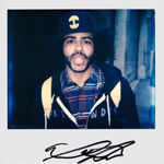Portroids: Portroid of Daveed Diggs