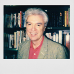 Portroids: Portroid of David Byrne