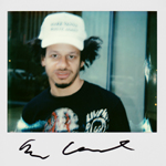 Portroids: Portroid of Eric Andre