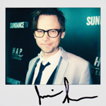 Portroids: Portroid of Jimmi Simpson
