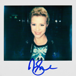Portroids: Portroid of Jodie Sweetin
