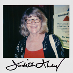 Portroids: Portroid of Judith Ivey