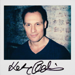 Portroids: Portroid of Keith Collins