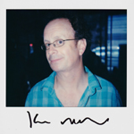 Portroids: Portroid of Kevin McDonald