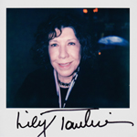 Portroids: Portroid of Lily Tomlin