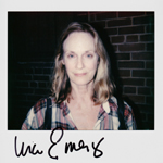 Portroids: Portroid of Lisa Emery