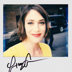 Portroids: Portroid of Lizzy Caplan