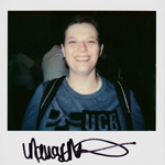 Portroids: Portroid of Nancy Melchert