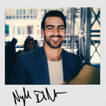 Portroids: Portroid of Nyle DiMarco