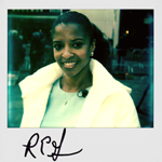 Portroids: Portroid of Renee Elise Goldsberry