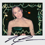 Portroids: Portroid of Renee Zellweger