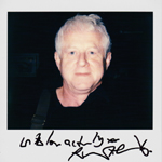 Portroids: Portroid of Richard Curtis