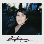 Portroids: Portroid of Sarah Roberts