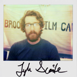 Portroids: Portroid of Tyler Scaife
