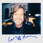 Portroids: Portroid of William H. Macy
