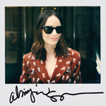 Portroids: Portroid of Abigail Spencer
