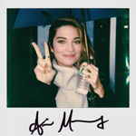 Portroids: Portroid of Annie Murphy
