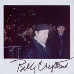 Portroids: Portroid of Billy Crystal