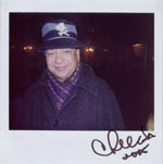 Portroids: Cheech Marin
