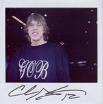 Portroids: Portroid of Chris Andersen