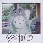 Portroids: Portroid of Eeyore