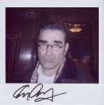 Portroids: Portroid of Eugene Levy