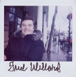 Portroids: Fred Willard