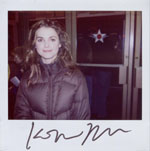 Portroids: Portroid of Keri Russell