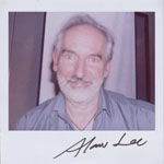 Portroids: Portroid of Alan Lee