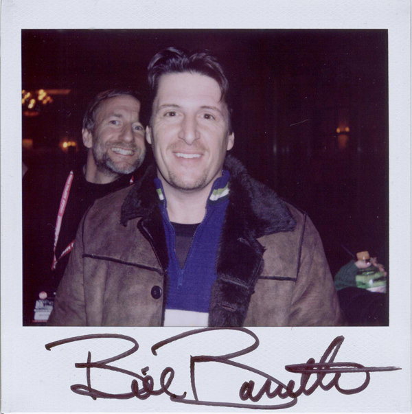 Bill Barretta Net Worth