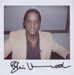 Portroids: Portroid of Blair Underwood