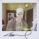 Portroids: Portroid of Eric McCormack