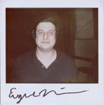 Portroids: Portroid of Eugene Mirman