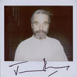Portroids: Portroid of Jeremy Irons