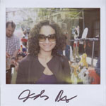 Portroids: Portroid of Judy Reyes