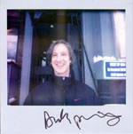 Portroids: Portroid of Andy Borowitz