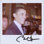Portroids: Portroid of Barack Obama