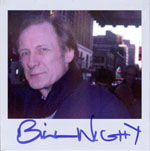 Portroids: Portroid of Bill Nighy