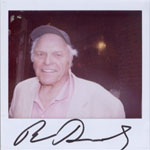 Portroids: Portroid of Brian Dennehy